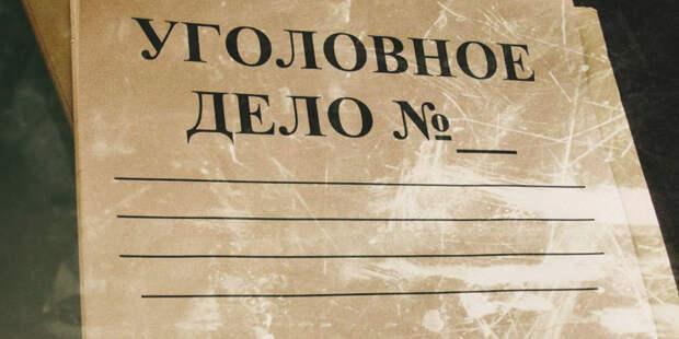 Жительница Красноярска отдала ребенка за денежное вознаграждение?