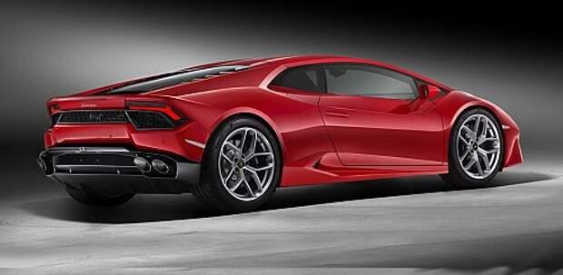Lamborghini Huracan LP580-2__