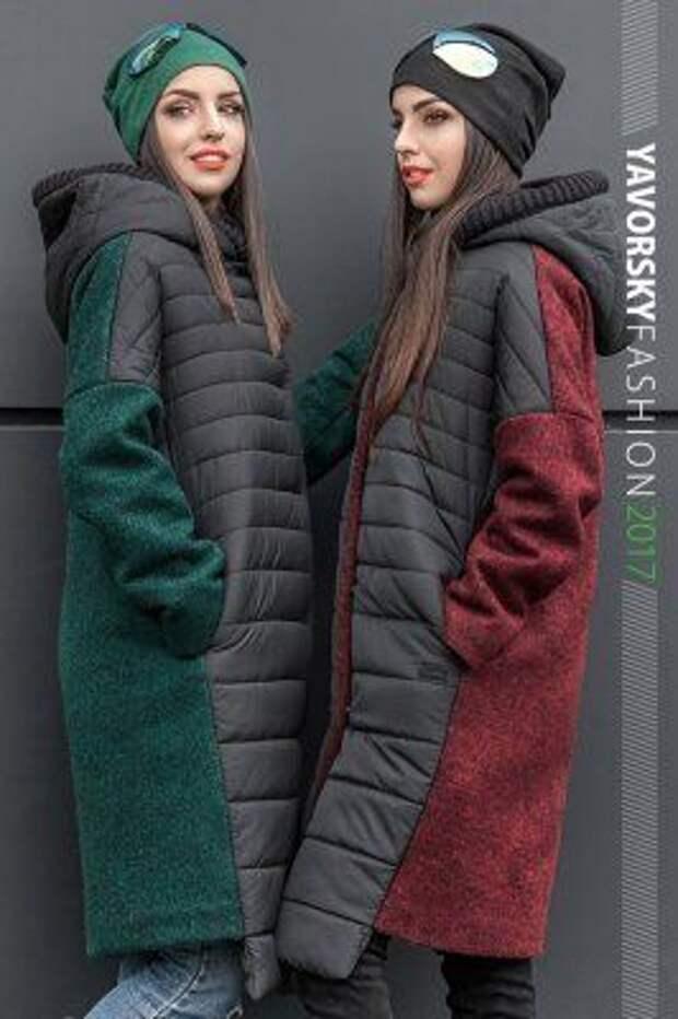 как перешить пальто своими руками