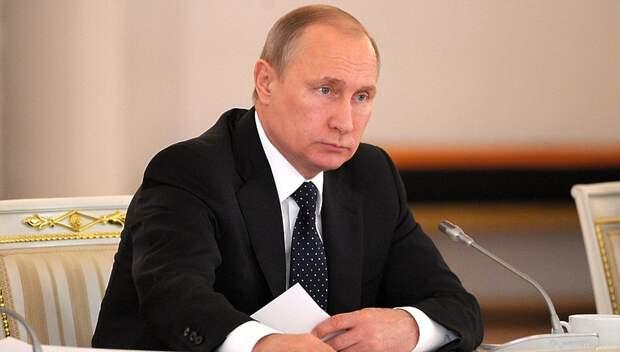 Путин отреагировал на сообщения о транспортном коллапсе из‑за его поездки по МЦД