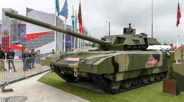 Рособоронэкспорт покажет новинки вооружения на IDEX-2021