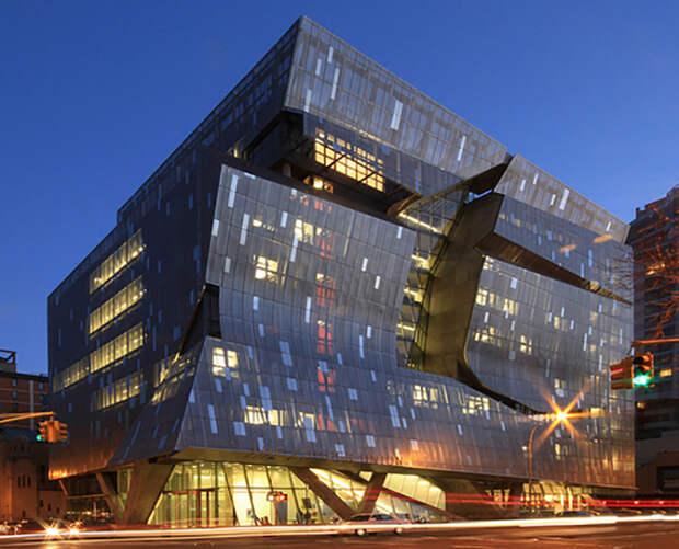 25 самых невероятных и вдохновляющих примеров удачного симбиоза архитектуры и дизайна со всего мира