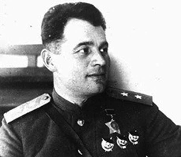 История: 18 февраля 1945 года погиб генерал Иван Черняховский