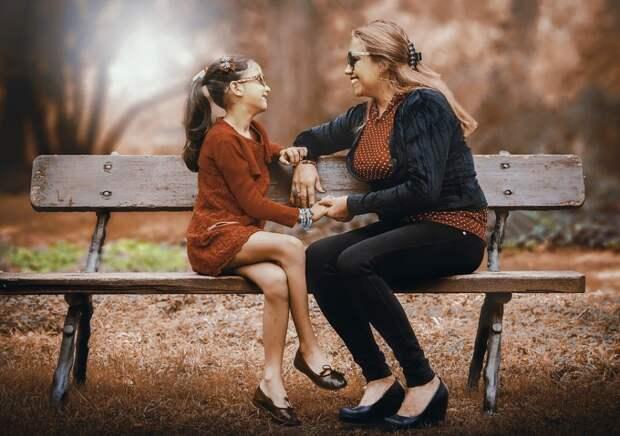 Стоит ли размещать в интернете свои фотографии с любимым человеком или с детьми