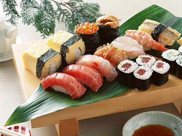 1 ноября - день суши