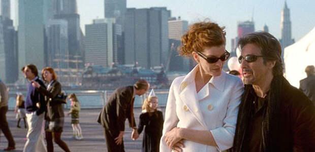 Шикарная дама из 90-ых Рене Руссо