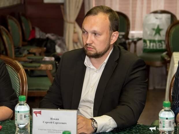 КПРФ – политическая проститутка, решившая хайпануть на теме Хабаровска