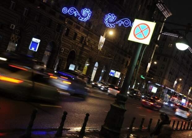 Главу столичного Дептранса уличили в незнании правил дорожного движения