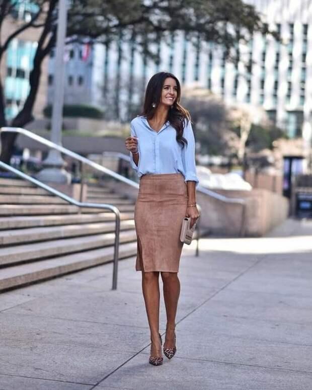 Идеальный базовый гардероб, или какие 11 вещей должны быть у каждой современной женщины