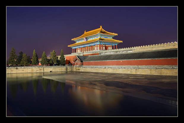 Пекин: Запретный город