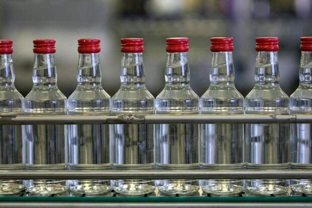 Ученые из России случайно изобрели водку без похмелья