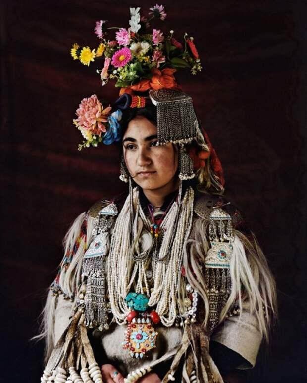 Последние арии: Исчезающее уникальное племя, которое все-равно борется за этническую чистоту