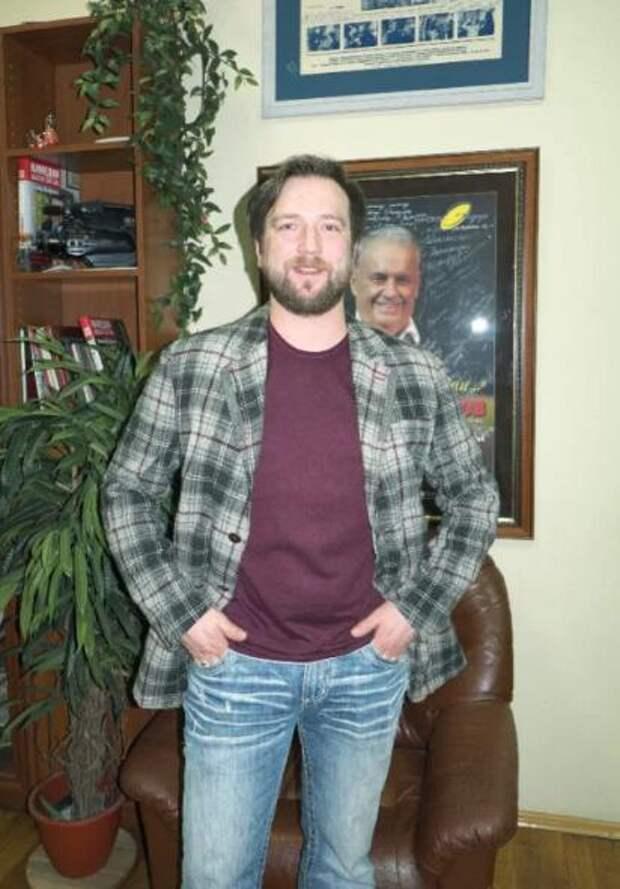 Звезда сериала «Не родись красивой» Петр Красилов перестал сниматься в кино