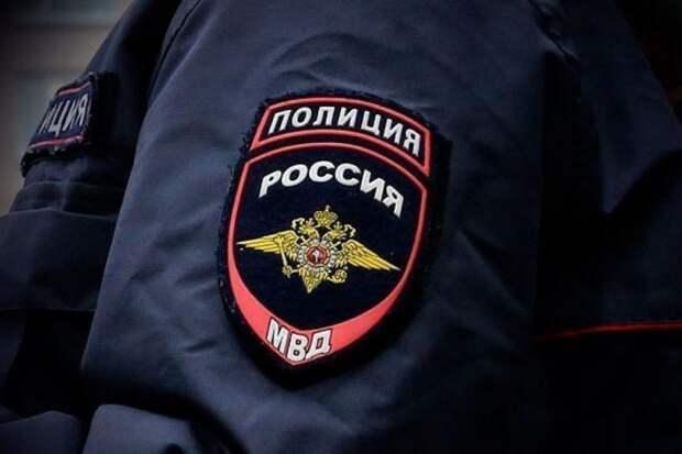 Нижегородские полицейские нашли 8-летнего ребёнка, который ушел гулять без взрослых