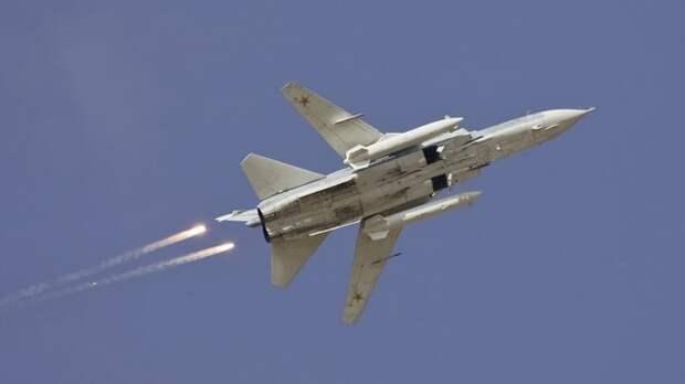 USA Today: Российским самолетам тяжело в сирийском климате