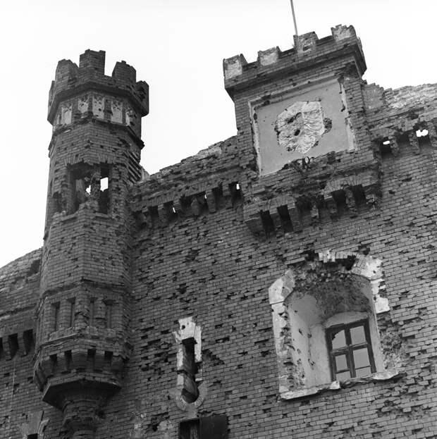 Холмские ворота. Мемориальный комплекс «Брестская крепость».