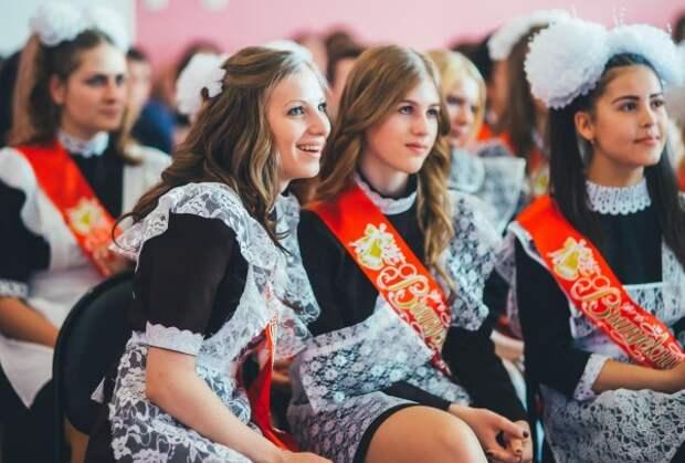 Самый «провальный» экзамен для выпускников Севастополя