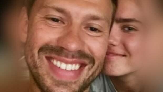 Футболист Смолов может жениться на внучке Бориса Ельцина в следующем году