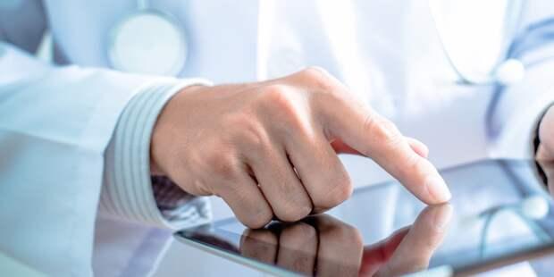Средняя зарплата врачей в РФ около 80 тыс. рублей — Росстат