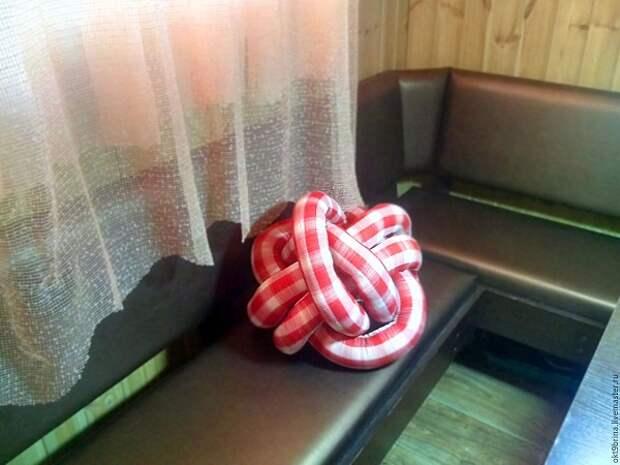 декоративные подушки идеи