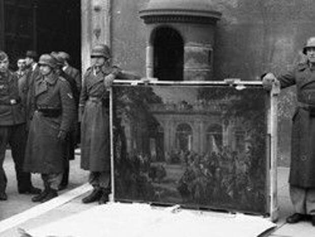 Запад опротестовал закон Порошенко о героизации убийц ОУН-УПА