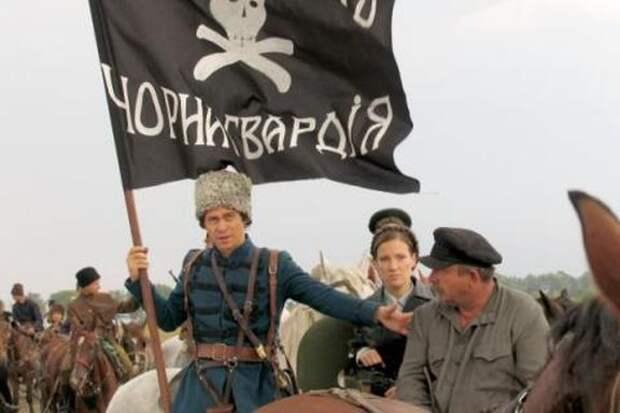 Русский анархизм: осмысленный и человеколюбивый.