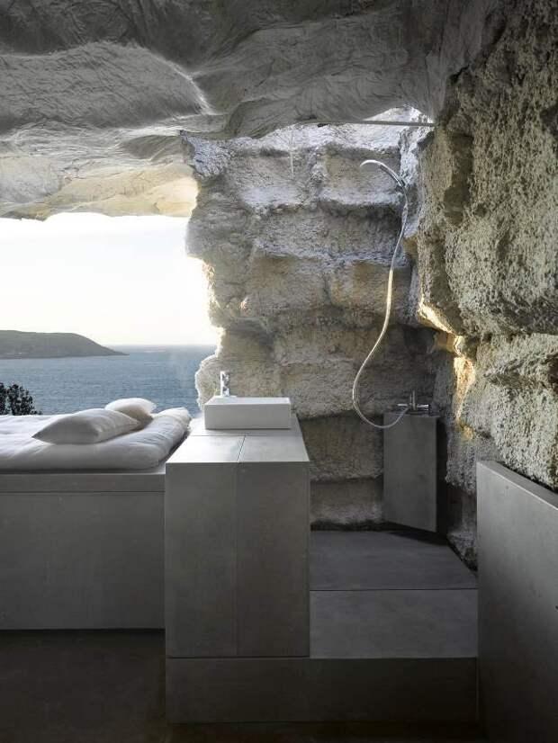 20 уникальных душевых комнат вода, душ, кобины