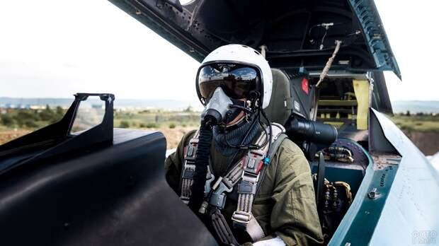 Sohu рассказало о невозмутимых летчиках ВКС РФ
