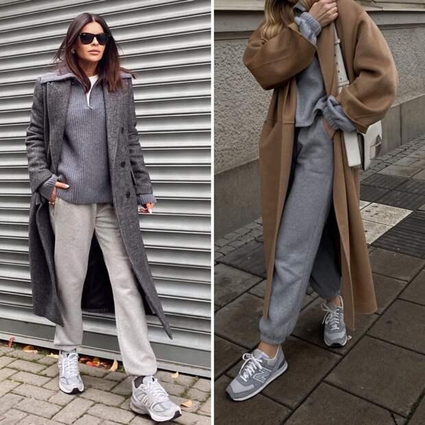 Чем можно заменить джинсы в гардеробе: модные модели на каждый день