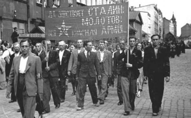 Взаимоотношения Литвы с СССР в 1937 г. Рапорт финского посла в Литве