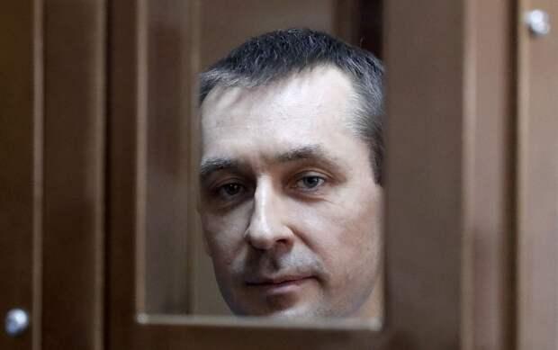 Миллиарды Захарченко: следователи установили коррупционное происхождение денег экс-полковника полиции