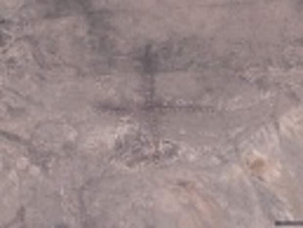 Тургайские геоглифы стали одним из самых ошеломляющих открытий 2015 года