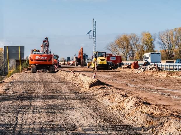 Ремонт дорог в Удмуртии в рамках Года села выполнили почти на 70%