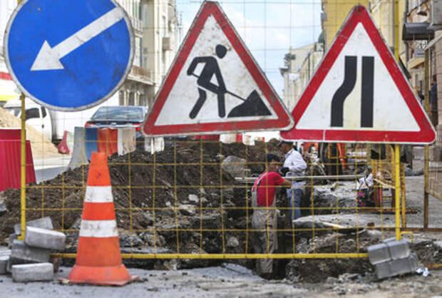 Минтранс и Автодор займутся «окрашиванием» денег дорожных фондов