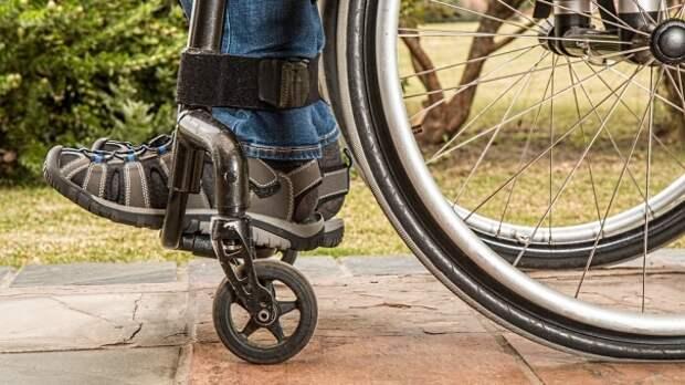 В Крыму строителей обяжут делать здания доступными для инвалидов