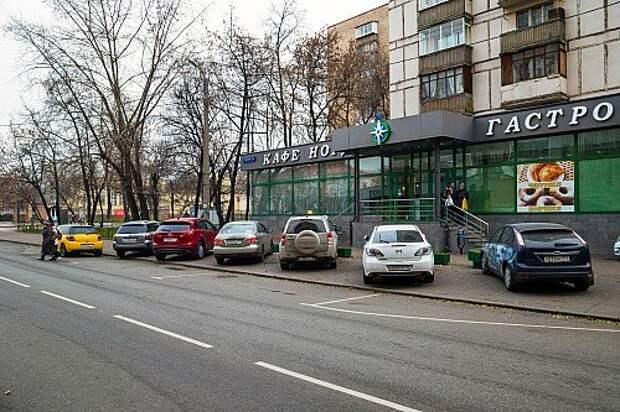 Платные парковки: как есть и как надо