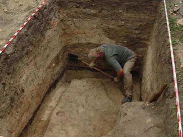 Археологи сделали сенсационное открытие, определившее место расположения древнего Смоленска