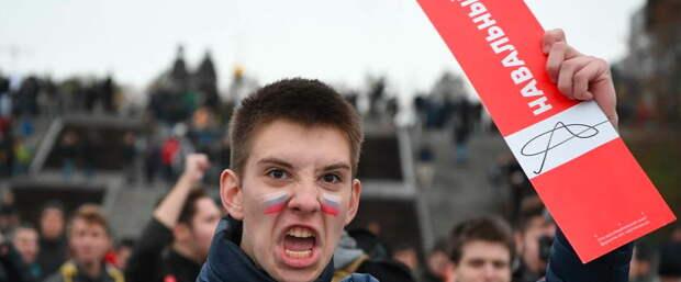 Навальнисты вляпались в громкий скандал с фейковыми аккаунтами и ботофермой