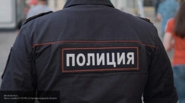 В Иркутске арестован подозреваемый в изнасиловании двух школьниц