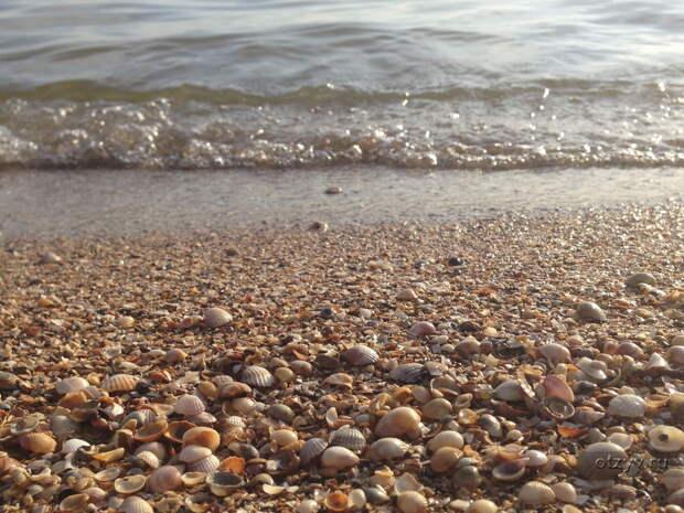 9 лучших пляжей России
