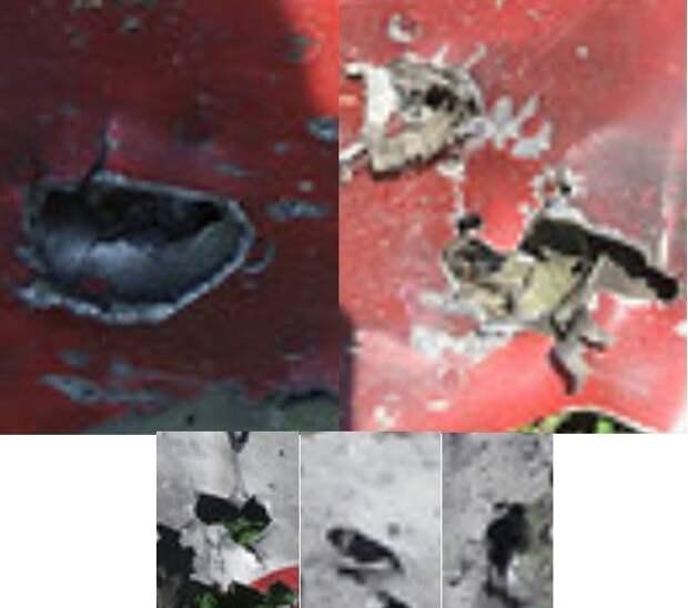 Аэротеррор: кто виноват в уничтожении самолётов в воздухе?