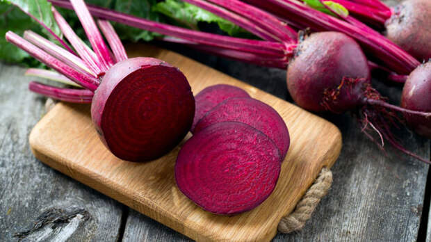 Овощи, которые мешают похудеть