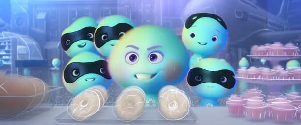 """Мультфильм """"Душа"""" от Pixar получит спин-офф: смотри, каким он будет!"""