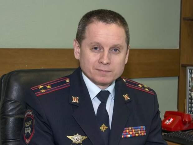 Главой ГИБДД Москвы стал борец с автоугонами