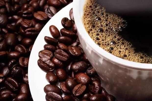 Добавки в кофе, полезные для здоровья