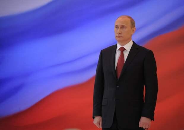 В ожидании Путина