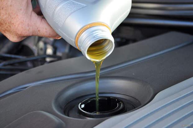 В зимний период уделяйте больше внимания обслуживанию двигателя