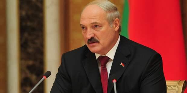 Лукашенко считает, что разделить Белоруссию не выйдет