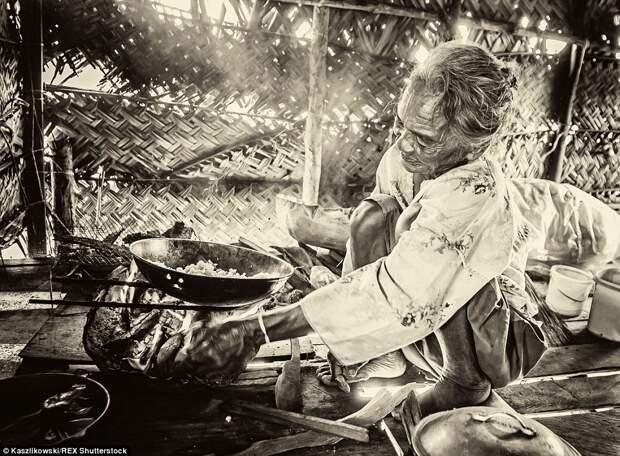 Народ банджо