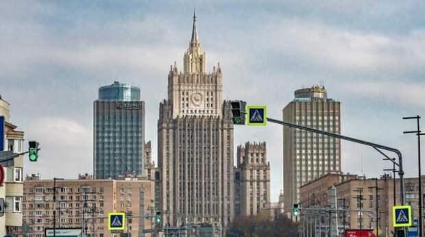 В России оценили будущее отношений с США